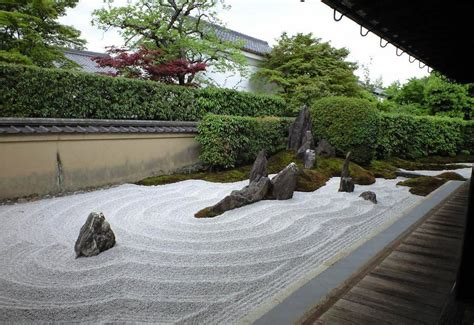kyoto rock garden top sub i 400 japan wallpapers