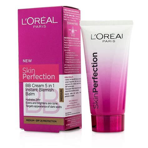 Loreal Bb l oreal new zealand skin perfection bb 5 in 1