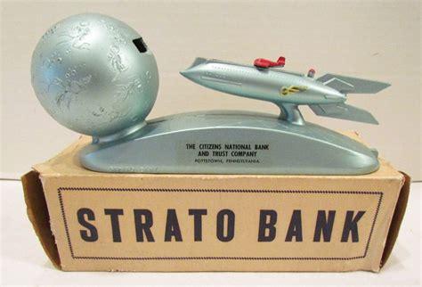 strato bank vintage strato bank