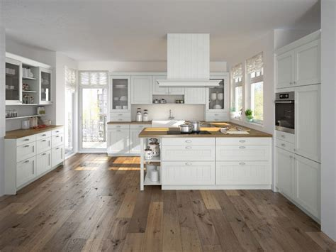 cuisine nordique cuisine de charme ambiance scandinave