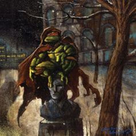 Which Character From Turtle In Paradise Lost Marbles - 177 best simon bisley images on comic books