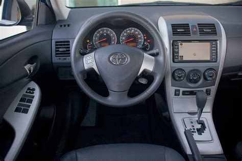 Toyota Corolla 2010 Interior by Interior Picture Of Toyota Corolla 2010