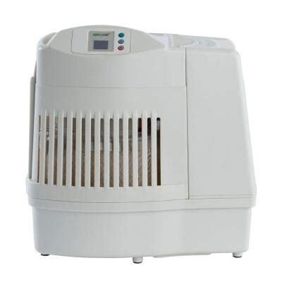 aircare 2 5 gal evaporative humidifier for 2 600 sq ft