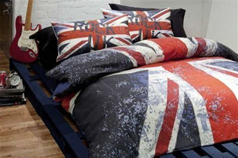 punk comforter punk rock bed linen uk