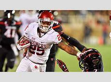 Joe Mixon on the punch, combine, NFL draft, future | SI.com Joe Mixon Facebook