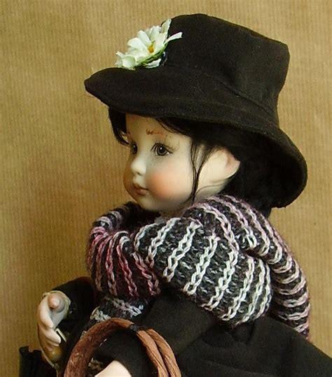 poppins camini spazzacamino e poppins vendita bambole in porcellana