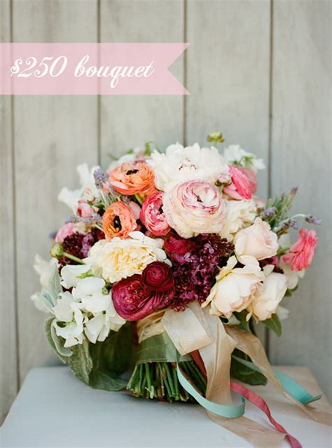 how much is a wedding bouquet how much does a wedding bouquet cost snippet ink