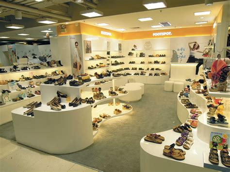 shoes stores footspot