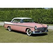 1956 Chrysler Windsor  Lloyds Auto Restoration FL