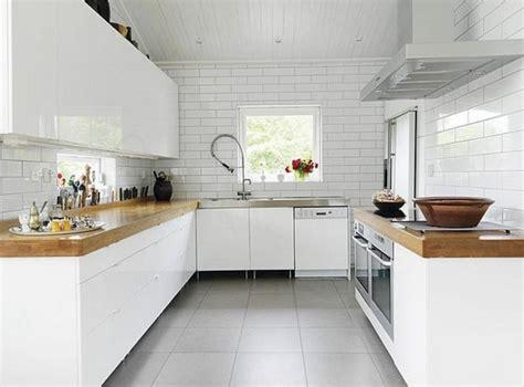 carrelage cuisine blanc carrelage cuisine blanc