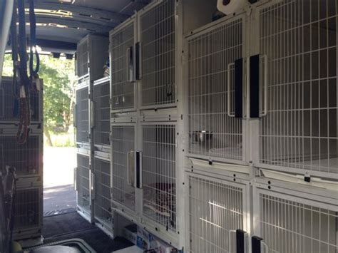 safe house dog rescue 11 of the coolest transit vans in the united states ford media center