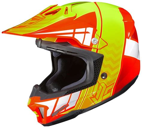 hjc helmets motocross 110 51 hjc cl x7 clx7 cross up motocross mx off road 231591