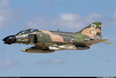 spanish cam 4 mcdonnell f 4d phantom ii untitled aviation photo