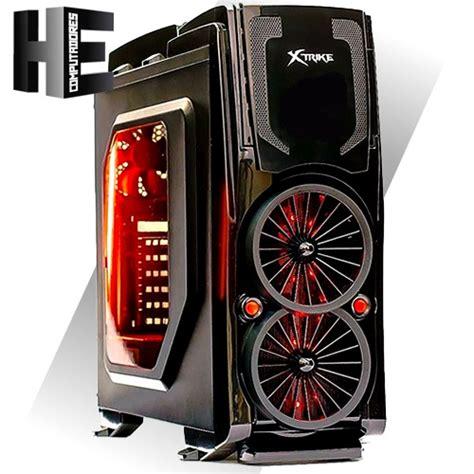 gabinete xtrike bi turbo gabinete pc gamer xtrike biturbo micro atx acr 237 lico barato