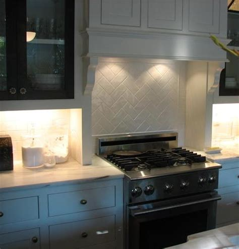 subway style backsplash kitchen backsplash trends great new looks in kitchen tile