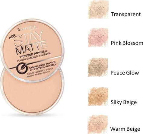 Rimmel Stay Matte Transparent rimmel stay matte pressed powder transparent 14gr skroutz gr