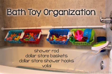 bathroom toy storage ideas 30 diy storage ideas to organize your bathroom