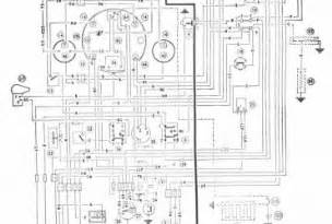 mini cooper s wiring diagram wedocable
