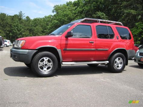 2001 aztec nissan xterra xe v6 4x4 51289814 photo 6 gtcarlot car color galleries