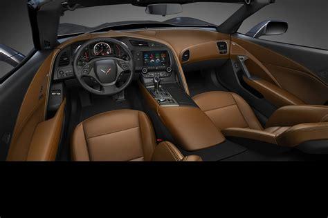 C7 Interior 2014 chevrolet corvette c7 interior 1 forcegt