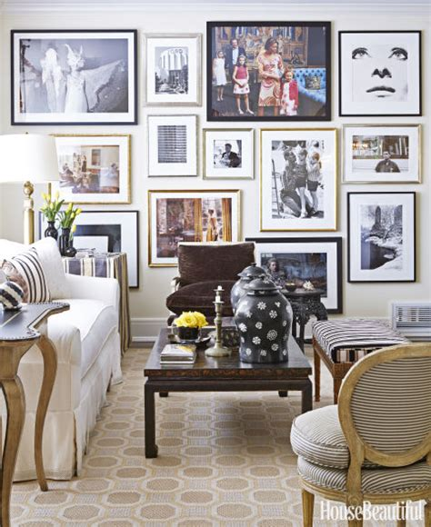 gallery wall designer gallery wall ideas ways to display art