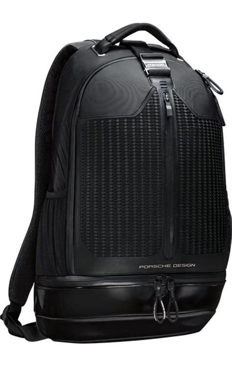porsche purse adidas porsche design bounce s2 black backpacks jpg 590
