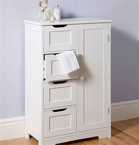 Freestanding Bathroom Storage Cabinets Free Standing Bathroom Cabinets Bathroom Designs Ideas