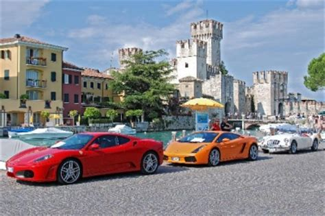 Rent A Lamborghini In Italy Rental Luxury Car Sports Car Hire Rent Jet In Italy