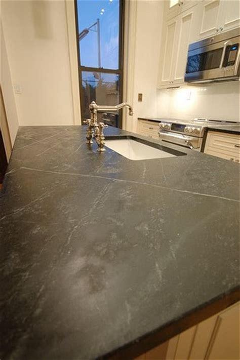 Soapstone Dc Dc Rowhouse Soapstone Vs Granite