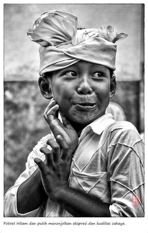 Human Hitam by Foto Hitam Dan Putih Bagi Pemula