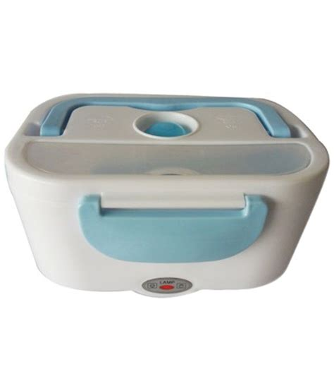 Electric Lunch Box 1 imported electric lunch box 2 pcs buy at best price in india snapdeal
