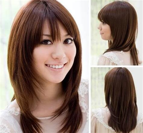 moda corte de pelo te mostramos los mejores cortes de pelo para