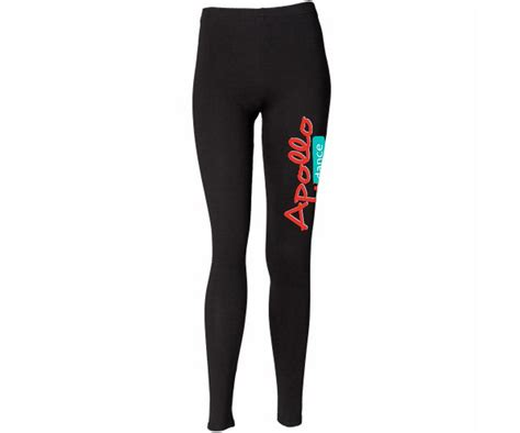 legging rok apollo apollo adults rock the