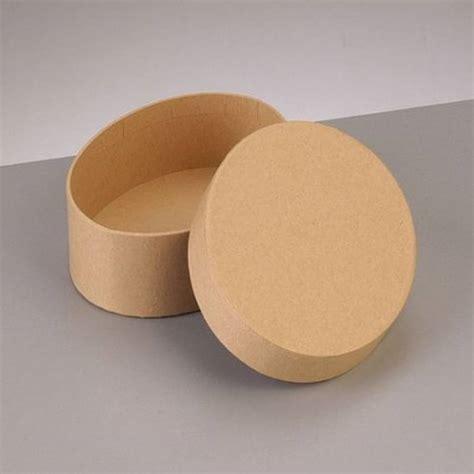 Box 12 5 X 8 5 X 5 box oval hoch 12 5 x 8 5 x h 7 cm