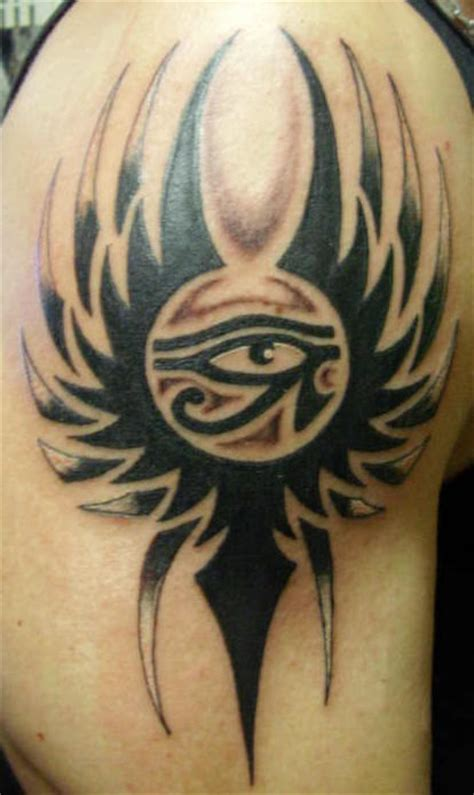 egypt tribal tattoos almost 100 tattoos that will your mind
