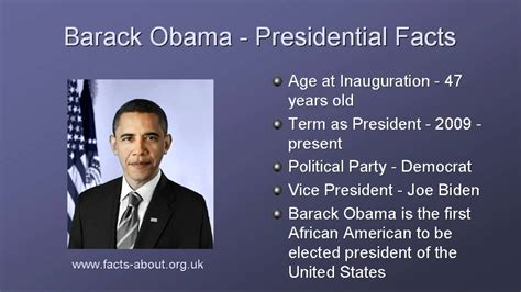 barack obama biography presentation president barack obama biography youtube