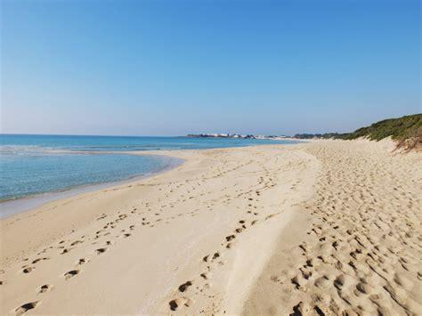 punta prosciutto punta prosciutto in salento tra le 29 spiagge pi 249