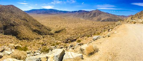 where is anza borrego anza borrego desert state park state provincial park in