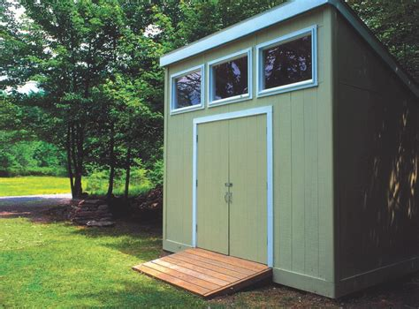 simple shed plans  step  step shed plans