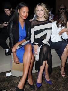 8 Fashions I Wore That Make Me Cringe by New York Fashion Week Ali Larter Shows Toned Figure At