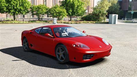 360 modena corsa 360 modena car assetto