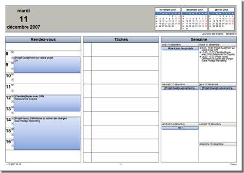 Calendrier Outlook 2010 Calendrier Outlook