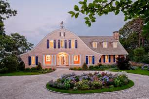 a cape cod shingle style home turns on the charm budget