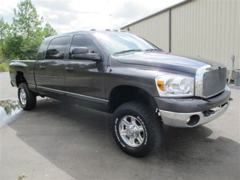 books on how cars work 2006 dodge ram 3500 security system sell used 2006 dodge ram 3500 cummins diesel needs work repo mechanic special in anniston
