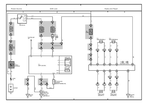 2002 toyota echo stereo wiring diagram wiring diagram
