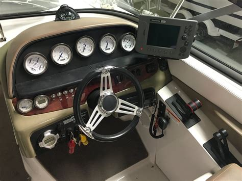 four winns boat alarm four winns 2008 for sale for 62 000 boats from usa