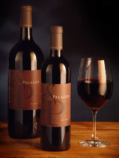 palazzo wine press trade information