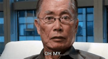 George Takei Oh My Meme - oh my gifs find share on giphy