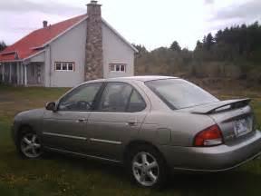 2001 Nissan Sentra Se 2001 Nissan Sentra Pictures Cargurus