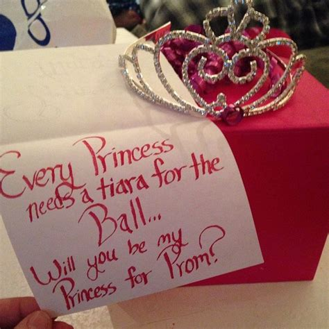 cool guy prom ideas 12 cute promposal ideas a little craft in your daya